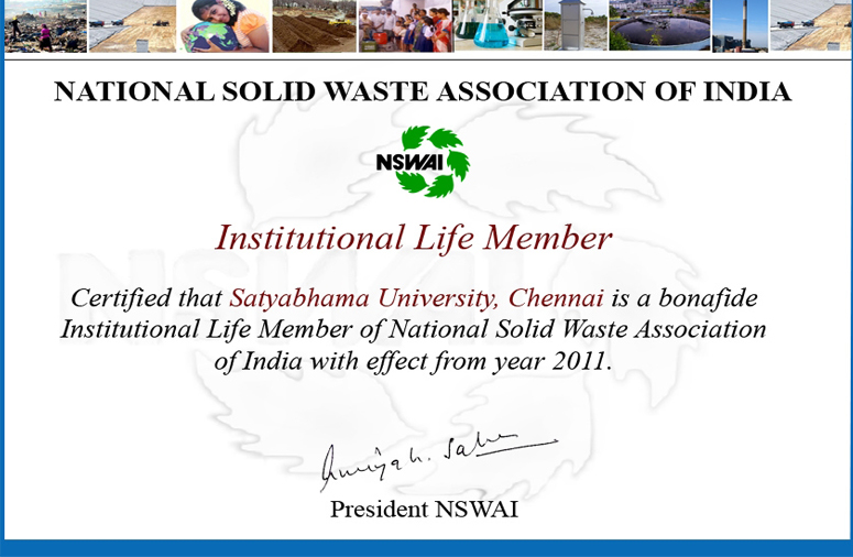 membership -Centre for Waste Management
